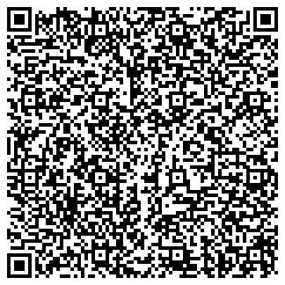 QR-код с контактной информацией организации ЗАО ВЭД Агент