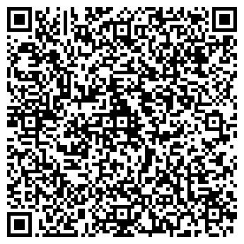 QR-код с контактной информацией организации КОНТАКТ-НЕДВИЖИМОСТЬ
