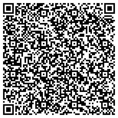 QR-код с контактной информацией организации Мейджик Транс Новосибирск