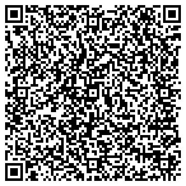 QR-код с контактной информацией организации Карго