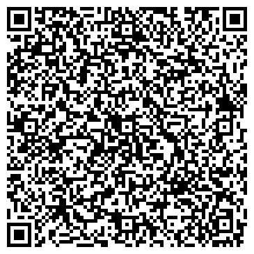 """QR-код с контактной информацией организации Салон красоты """"Афродита"""""""