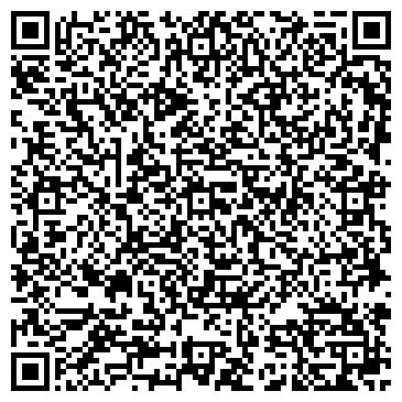 QR-код с контактной информацией организации КУТУЗОВ REALTY