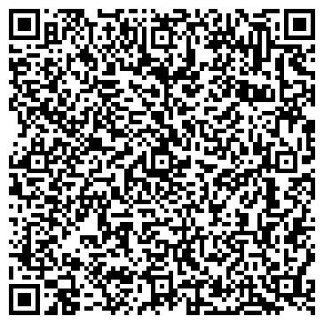 QR-код с контактной информацией организации НЕДВИЖИМОСТЬ АГЕНТСТВО