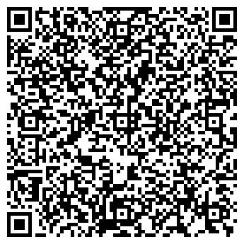 QR-код с контактной информацией организации CALZEDONIA