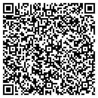 QR-код с контактной информацией организации НИКС