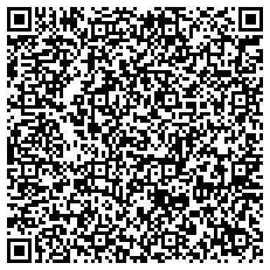 QR-код с контактной информацией организации Весело растем