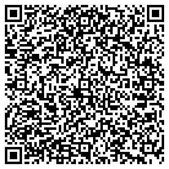 QR-код с контактной информацией организации ОВЕР-ПРОФИ