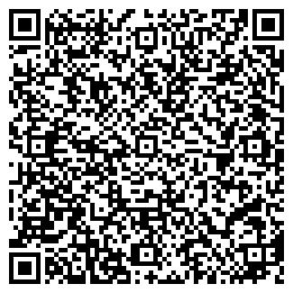 QR-код с контактной информацией организации ООО Автоденьги