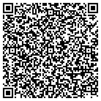 QR-код с контактной информацией организации ПРАКТИКУМ АГЕНТСТВО