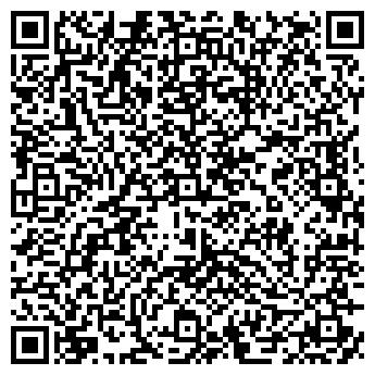 QR-код с контактной информацией организации ПРЕМЬЕР-ИНВЕСТ, АО