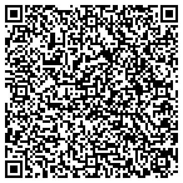 QR-код с контактной информацией организации ООО Победа