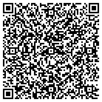 QR-код с контактной информацией организации РИЭЛТ СИТИ