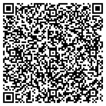 QR-код с контактной информацией организации ТРАСТХОЛДИНГ-СК