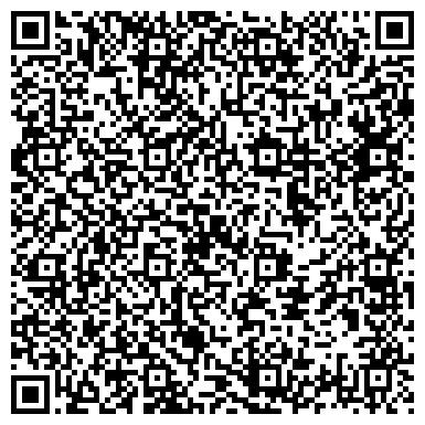QR-код с контактной информацией организации Автодор