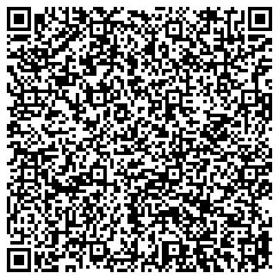 QR-код с контактной информацией организации ООО АБС-Транс