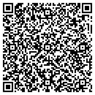 QR-код с контактной информацией организации ФАКЕЛ Б
