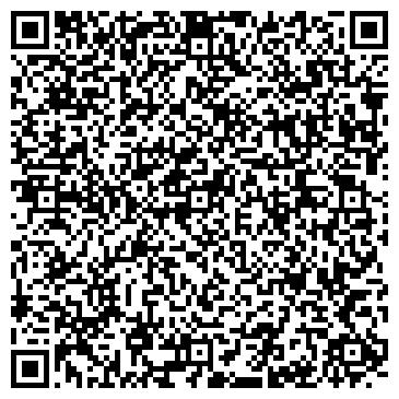 QR-код с контактной информацией организации ИП Милованова Т.Н.