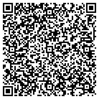 QR-код с контактной информацией организации ART ESTATE