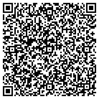 QR-код с контактной информацией организации GENESIS GROUP