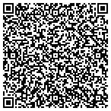 QR-код с контактной информацией организации МЕДКЛУБ