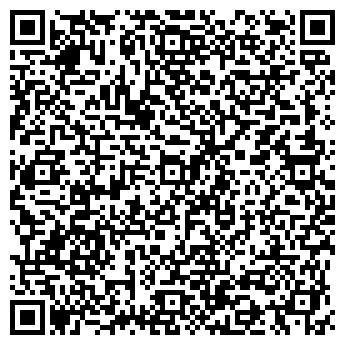 QR-код с контактной информацией организации ООО Лонгран Логистик