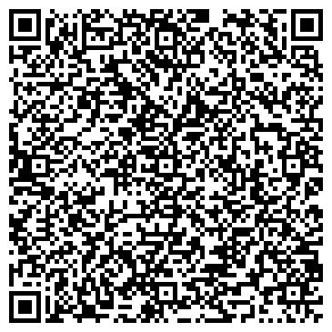 QR-код с контактной информацией организации Смоленский, торговая сеть, Магазин Сетка