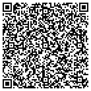 QR-код с контактной информацией организации АПТЕКА ПАСТЕРА