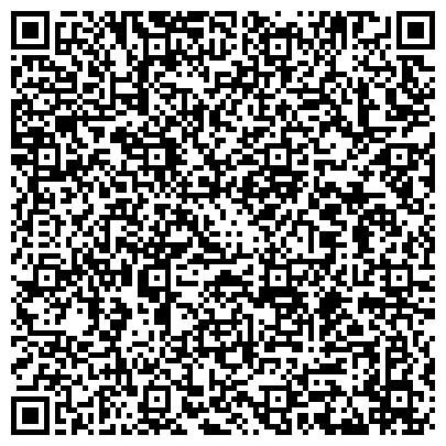 QR-код с контактной информацией организации РОЗОВАЯ ЖЕМЧУЖИНА