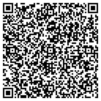 QR-код с контактной информацией организации ДЕНТА ВИТА