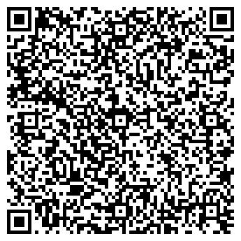 QR-код с контактной информацией организации ООО Ломбард Лидер