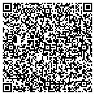 QR-код с контактной информацией организации ООО «Единая информационная система» «Ваш надежный Ломбард»