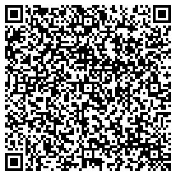 QR-код с контактной информацией организации ЛУНЕВ И ПАРТНЁРЫ