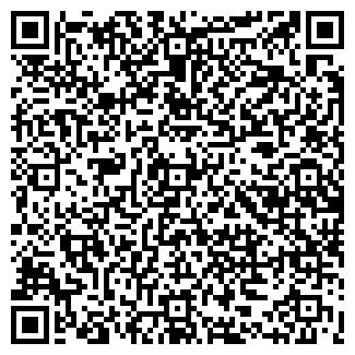 QR-код с контактной информацией организации ДИНА-К