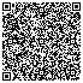 QR-код с контактной информацией организации ООО Надежный