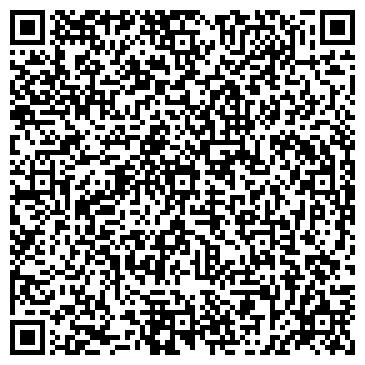 QR-код с контактной информацией организации ООО Руссибпром