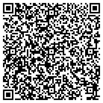 QR-код с контактной информацией организации ООО АМП