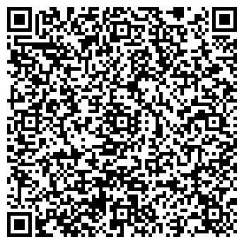 QR-код с контактной информацией организации Ак@демия