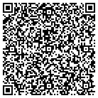 QR-код с контактной информацией организации ЭСТЕТ ДЕНТ