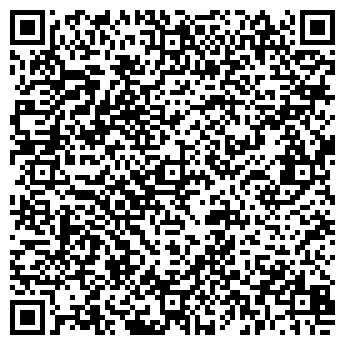 QR-код с контактной информацией организации АБГ-ЮСТ