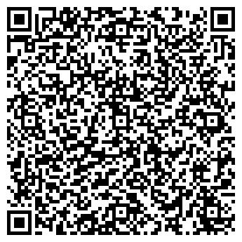 QR-код с контактной информацией организации ЭТНА-ДЕНТ