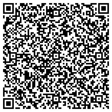 QR-код с контактной информацией организации КЛИНИКА ЖЕНСКОГО ЗДОРОВЬЯ