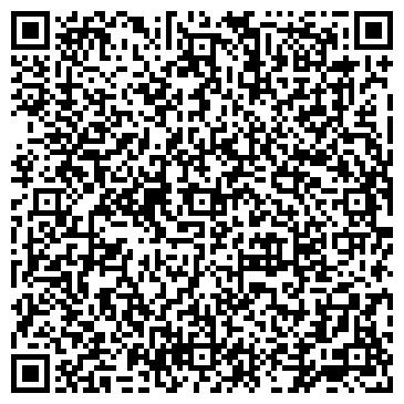 QR-код с контактной информацией организации ООО МЕГА-Групп