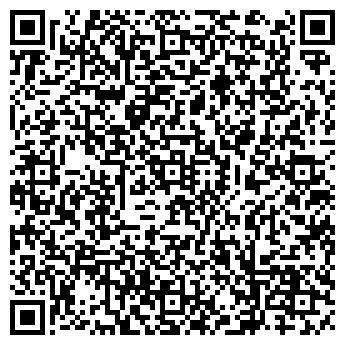 QR-код с контактной информацией организации Детский сад №18, Сказка