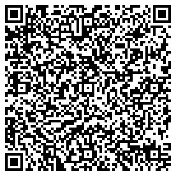 QR-код с контактной информацией организации Детский сад №13, Колокольчик