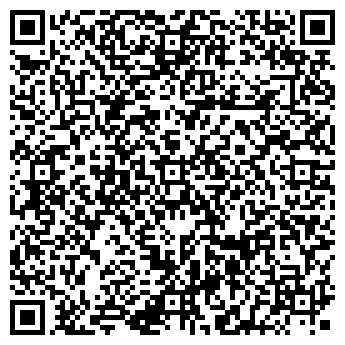 QR-код с контактной информацией организации НУР ОСОО