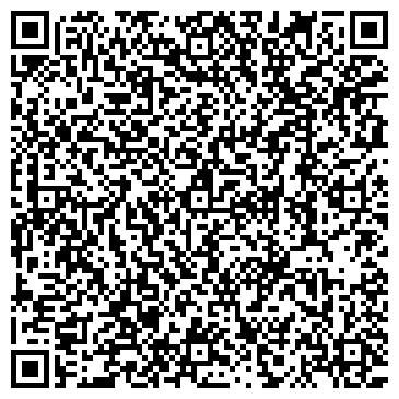QR-код с контактной информацией организации Детский сад №35, центр развития ребенка