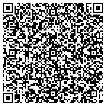 QR-код с контактной информацией организации ООО Сибирь ЖД комплект
