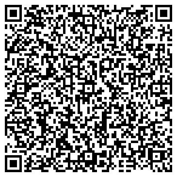 QR-код с контактной информацией организации ОАО «ВРК-1»