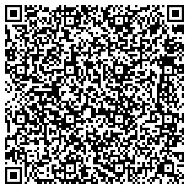 QR-код с контактной информацией организации ФГБОУ ВО «Забайкальский государственный университет»