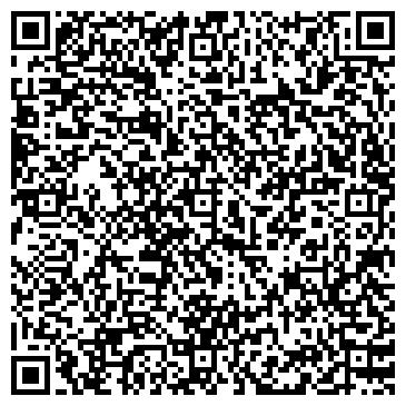 QR-код с контактной информацией организации Golden Youth